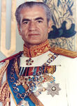Mohammad-reza-shah pahlavi