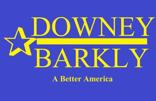 Downey Barkly