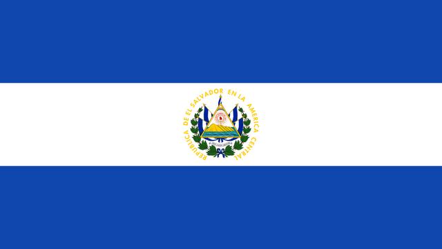 File:Flag of El Salvador.png
