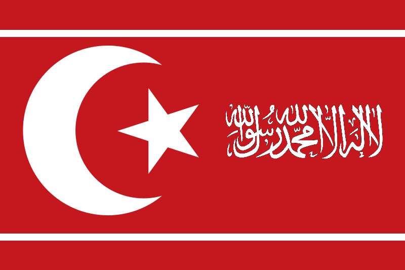 Caliphate Of Turkey Populist America Future Fandom