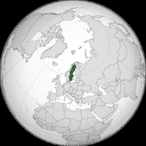 File:Map of Sweden.png