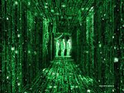 Matrix code see 1024