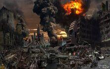 New york bombing