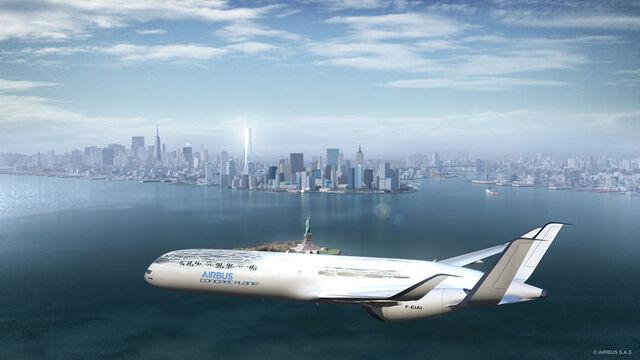 File:Future Airibus Plane.jpg