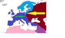 European Front