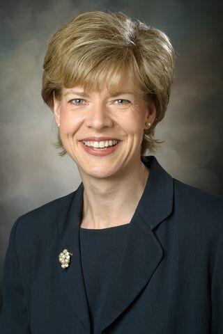 File:Tammy Baldwin, official photo portrait, color.jpg