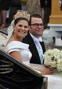 File:Victoria och Daniel.jpg