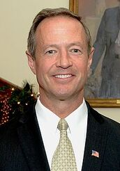 Governor O'Malley Portrait-1