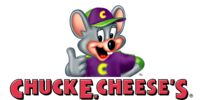 RyansWorld: Chuck E. Cheese's