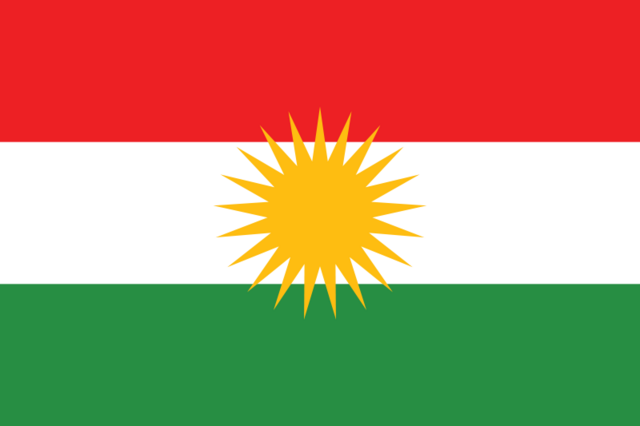 File:Flag of Kurdistan.png