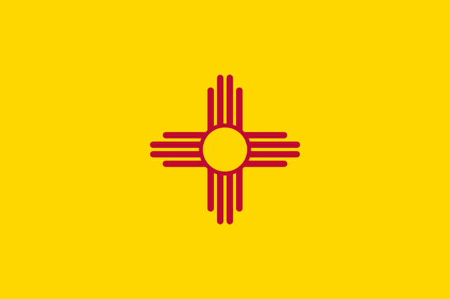 File:New Mexico flag.png