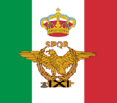 Italy (Scopatore's Future)