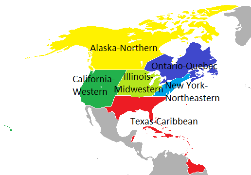 File:America - districts map.png