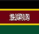 Islamic Sacred State (World War Z)