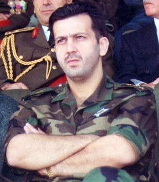 File:Maher al-Assad.jpg