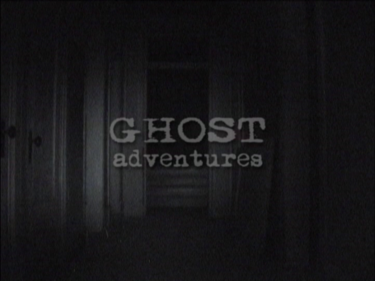 Ghost Adventures The Beginning Ghost Adventures Wiki