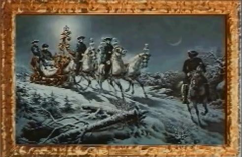 File:Ludwigg Embarking on a Sleigh painting.jpg