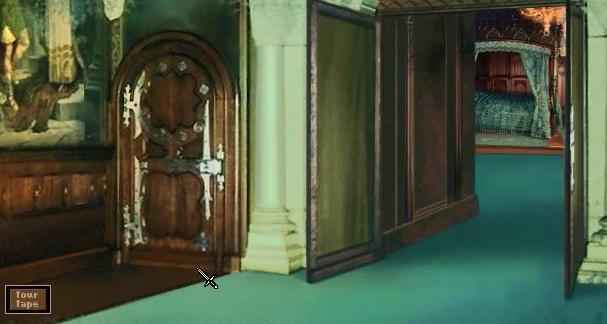 File:Neuschwanstein door to tower upon arrest.jpg