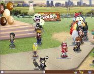 Skittles flashspace cmix 2008 06 04