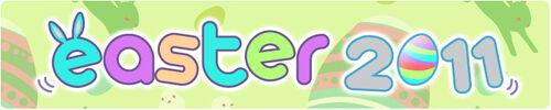 Easter2k11 easter announce