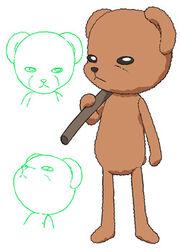 Mr.bear