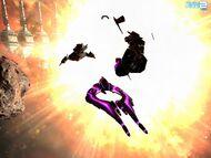 Veteran pursues VoidX in the Magnetar System