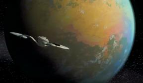 Unnamed-desert-planet
