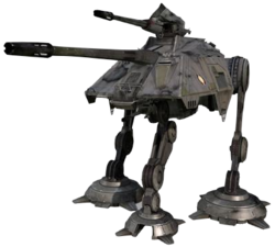 Republic Tripedal Walker