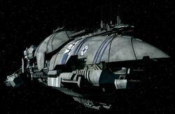 Recusant-class destroyer