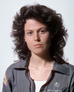 Lieutenant Ripley