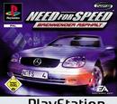 Need For Speed: Brennender Asphalt