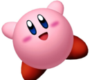 Kirby-Games