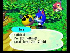 AnimalCrossingTalking