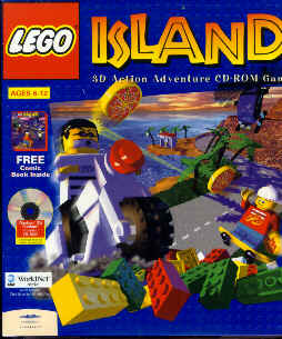 Image - LEGO Island Manual Cover.jpg | Brickipedia | Fandom ...