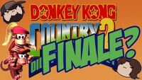 Donkey Kong Country 2 12