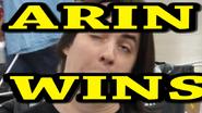 Arin Wins (SSBB-1)