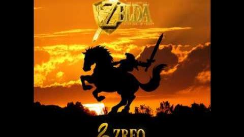 Ocarina of Time Soundtrack (ZREO) - 19