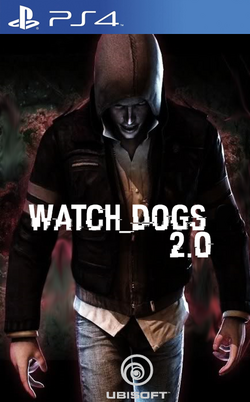 Watch dogs 2 0 game ideas wiki