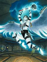 Fjola Lightbane