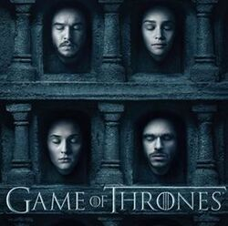 Game of Thrones Season 6 Soundtrack