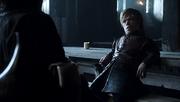 Lord Snow Tyrion Yoren swap stories
