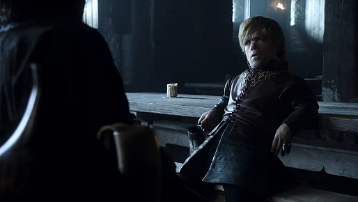 File:Lord Snow Tyrion Yoren swap stories.png