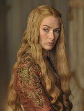 Cersei Profile