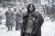 Jon snow dance of dragons