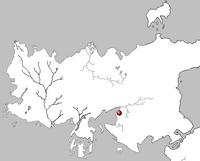 Yunkai map