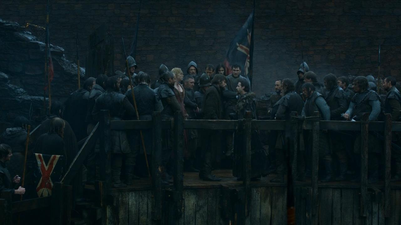 Game Of Thrones Season 6 Discussion Of Most Recently Aired Episodes