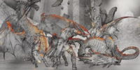Storming of the Dragonpit
