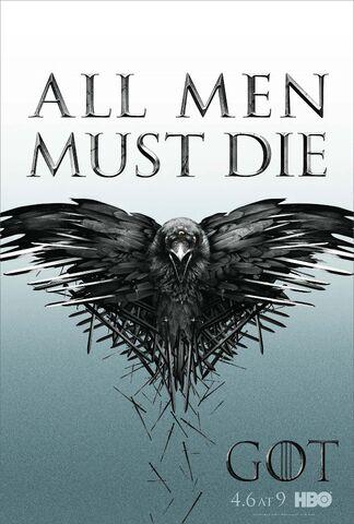 File:HBO Ew S4 Teaser Poster Crow.jpg