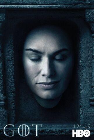 File:Cersei Lannister Promo S6.jpg