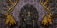 House Baratheon (Complete Guide to Westeros)